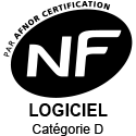Certification NF203