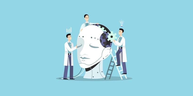 Les avantages de l'intelligence artificielle dans un ERP