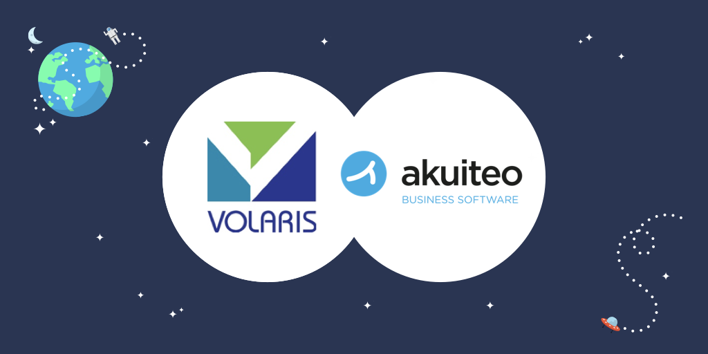 Volaris Group Inc. fait l'acquisition d'Akuiteo Développement.
