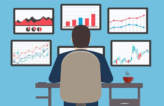 4 astuces de pro pour améliorer un tableau de bord de gestion
