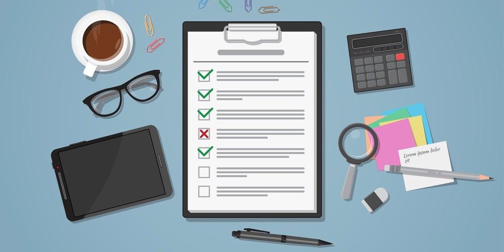 cahier des charges erp exemple erreur à éviter checklist