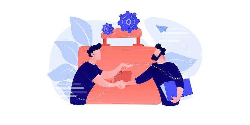 Peut-on démarrer un projet avant la signature du bon de commande ?