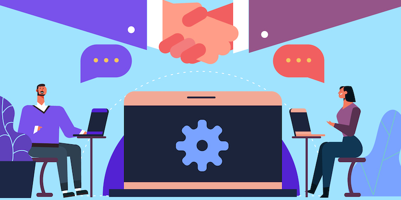 Et si l'ERP client devenait l'ERP comptable des cabinets ?