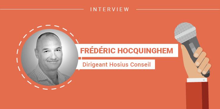 Frédéric Hocquinghem revient sur les solutions ERP on-premise ou SaaS pour les PME !