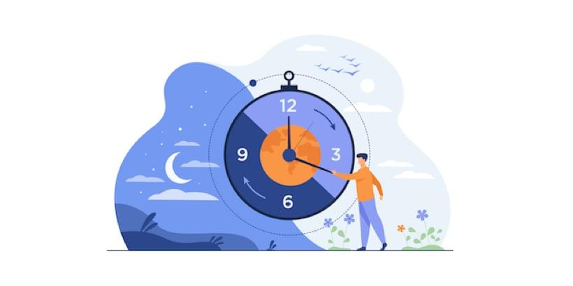 Gestion du temps et projet ERP