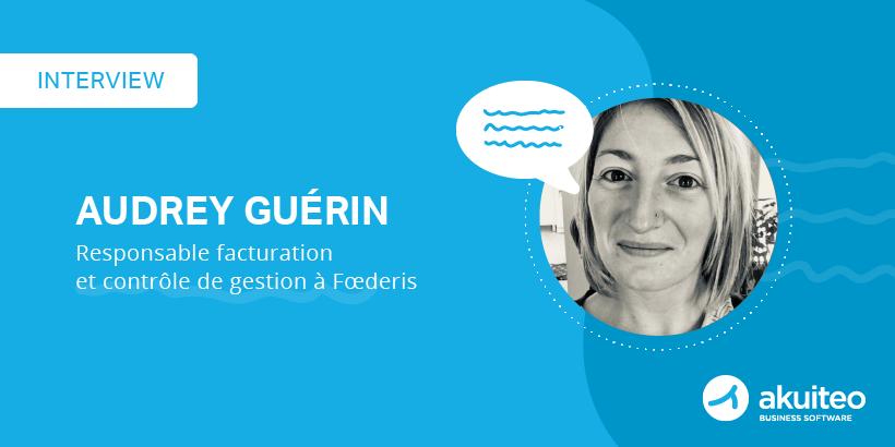 Interfacer ERP et CRM : comment Foederis a branché Akuiteo et Salesforce !