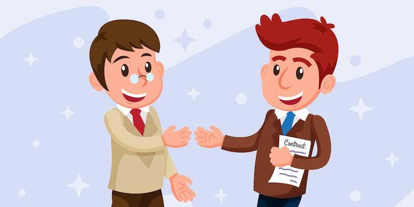 Les métiers qui entourent un projet ERP : focus sur le Customer Success Manager