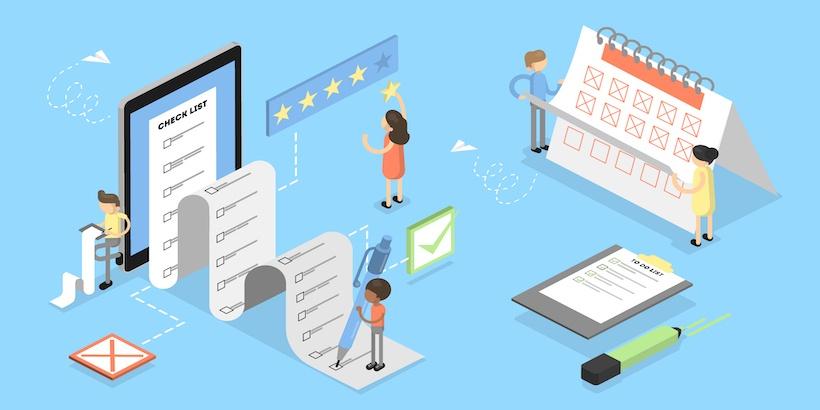 Les bonnes pratiques d'une newsletter projet ERP efficace