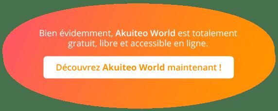 Découvrez Akuiteo World
