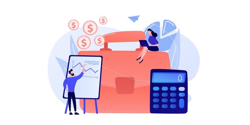 Le rolling forecast et la gestion par affaires