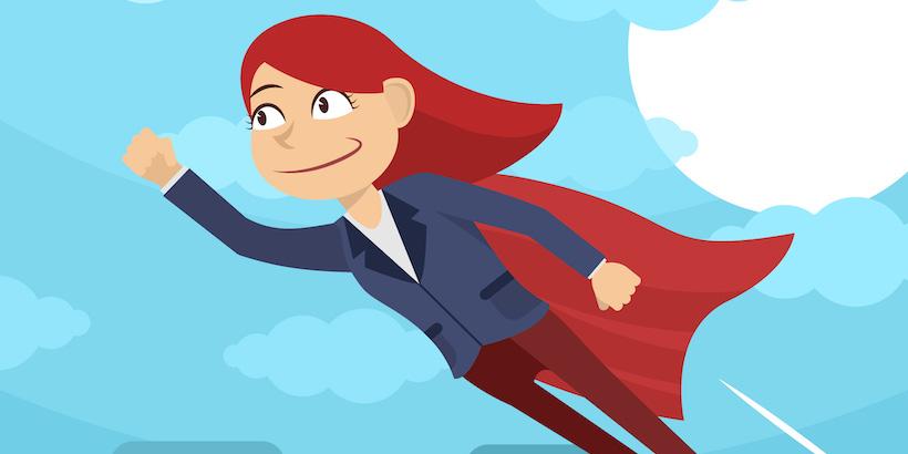 Les 6 super-pouvoirs de l'administration des ventes