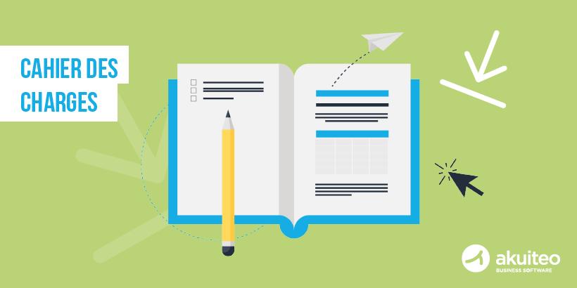 Découvrez notre modèle de cahier des charges ERP prêt à l'emploi !