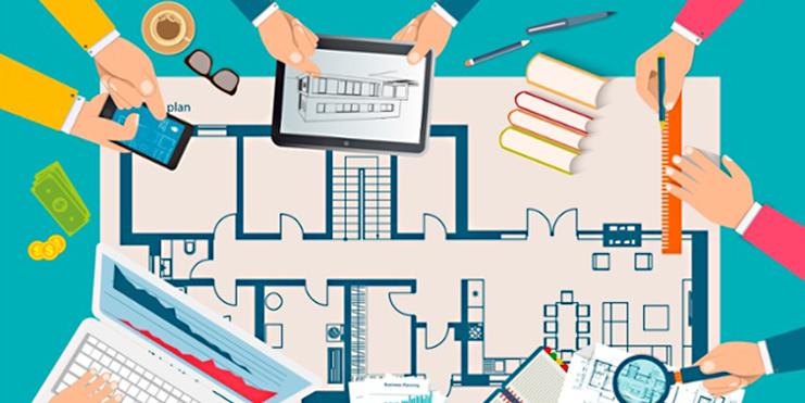 Architectes : il est urgent de vous occuper de votre gestion interne
