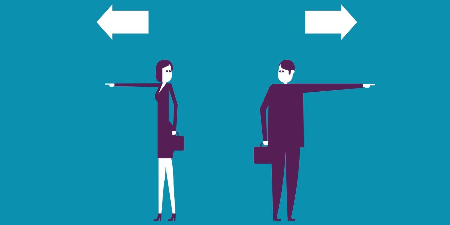 Aide au choix ERP : 8 erreurs qui font échouer les consultants