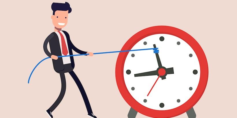 Déploiement ERP : 4 raisons de prendre son temps