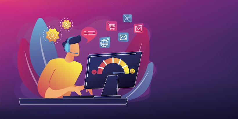 Éditeurs de logiciels : pourquoi intégrer un module support à votre ERP ?
