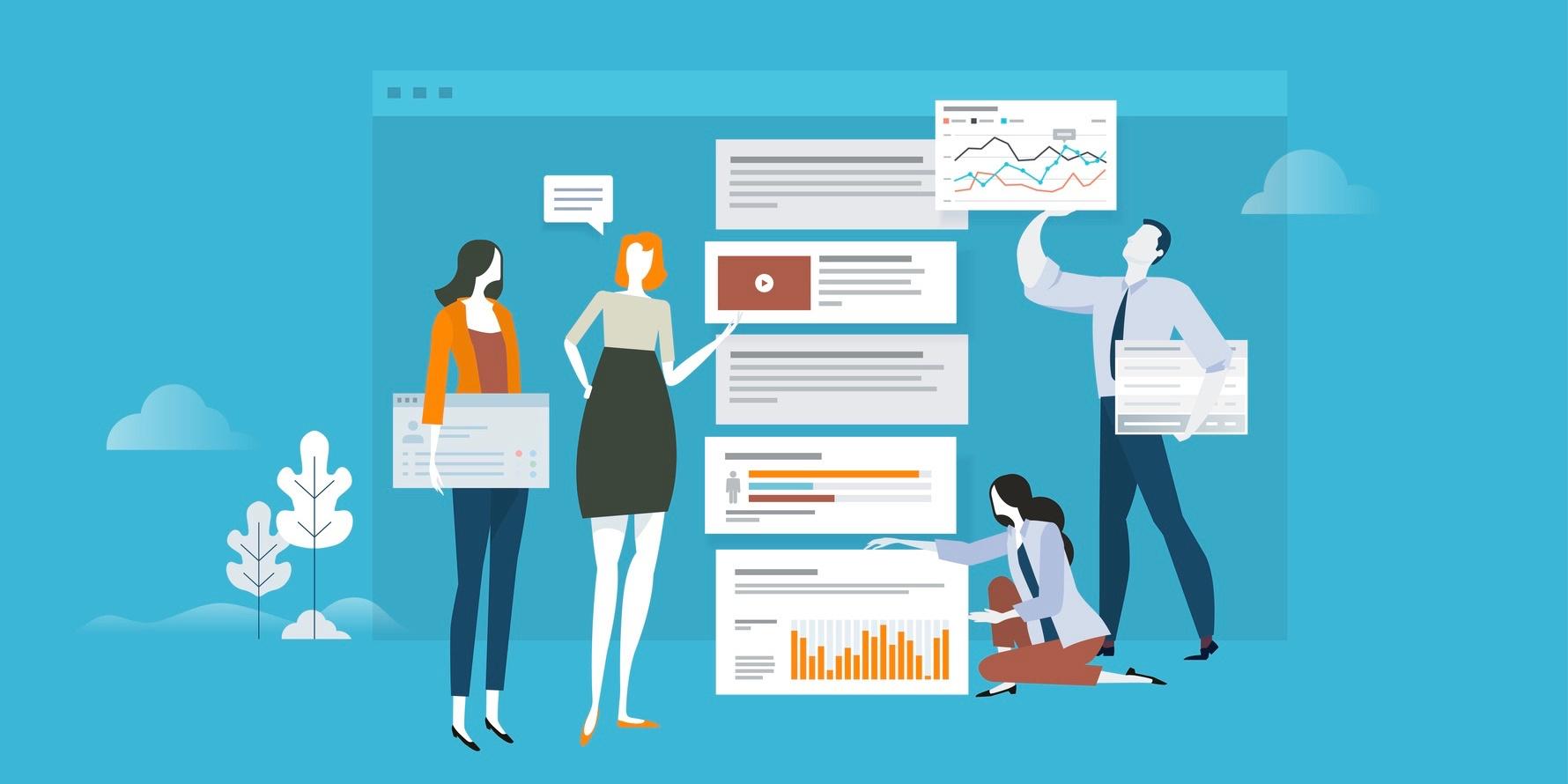 Logiciel ERP gestion à l'affaire : les questions à se poser